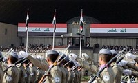 伊拉克开展铲除IS残余部队行动