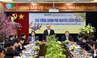 阮春福:和乐高新技术园区将是河内最佳创业区和增长极