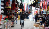 叙利亚:东古塔实施停火的第一天未有平民疏散