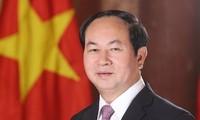推动越南与孟加拉国关系迈上新高度