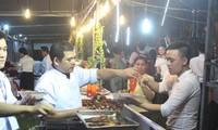 2018年顺化国际美食节在承天顺化省举行