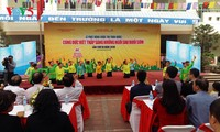 越南之声为学生打造有趣的娱乐平台