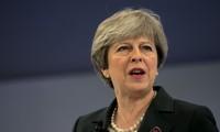 前情报人员斯克里帕尔中毒案:英国暂停与俄罗斯的高级外交接触