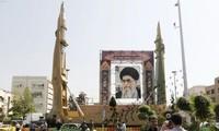 伊朗重申继续推进发展导弹计划