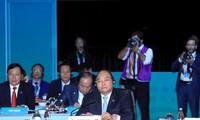 阮春福圆满结束对新西兰和澳大利亚的正式访问及出席东盟-澳大利亚特别峰会行程