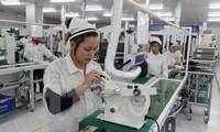 KITA:FTA将使越南成为韩国第二大出口市场