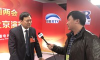 中国广西壮族自治区百色市市长周异决:百色与越南合作将不断拓展