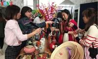 越南文化日在俄罗斯人民友谊大学举行