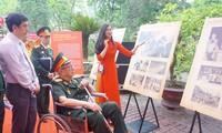 纪念南方解放 国家统一43周年和五一国际劳动节的多项活动举行