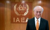 国际原子能机构强调:伊朗遵守伊核协议承诺
