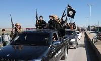 """伊拉克击毙 """"伊斯兰国""""重要头目阿布·巴拉·阿沙米"""
