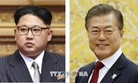 朝鲜宣布:严重事态得不到解决 朝鲜将很难与韩国重新坐在一起