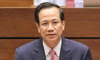 劳动荣军社会部部长陶玉容:2018年是职业教育的突破年