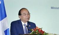 加拿大媒体:越南出席七国集团峰会扩大会议打开了建设与加拿大经济与地缘战略关系的机会
