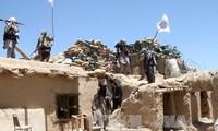 塔利班宣布不会延长停火协议