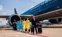 越南为世界发展第七快航空市场