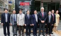 越南-土耳其加强科学领域合作