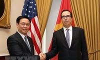 王庭惠:美国支持越南独立与繁荣