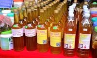 河江薄荷蜂蜜——蕴含民族文化的特产