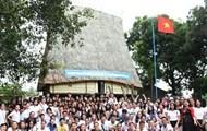 2018年越南夏令营闭营