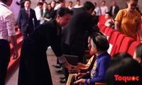 7·27荣军烈士节期间越南举行系列切实的报恩答义活动