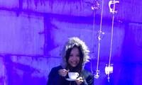Ice Coffee——河内盛夏的北极空间