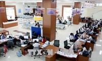 越南电子政务发展指数被列入高指数小组