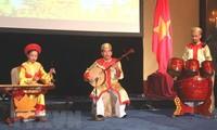 在新加坡推介越南文化和美食
