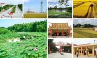 越南农业与农村发展部举行服务新农村建设的科技计划全国会议
