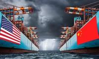 美中贸易战加剧