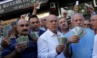美国与土耳其的紧张关系仍未缓和