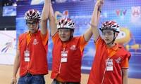 越南夺得2018年亚太大学生机器人大赛冠军