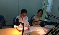 编辑和播音员陈氏妙卿分享她工作中的一些故事