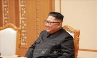朝鲜继续呼吁美国实施无核化协议
