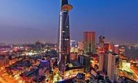 越南跻身短期快速增长国家行列