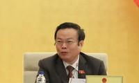 ASOSAI 14:越南国家审计署合作发展的新机会