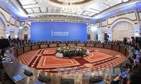 联合国与欧盟寻找叙利亚和平解决方案