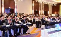 智慧城市国际会议在河内开幕