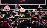 全球著名交响乐团将在还剑湖步行街演出