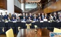 欧盟重视推动与越南的关系