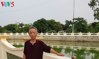2018年首都优秀公民—退伍军人阮四雄