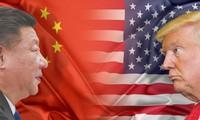 美国威胁若中国继续回击将对中国商品加征关税