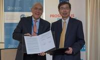 ADB和OECD合作推动亚太发展