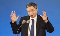 """中国呼吁为中美贸易战寻找""""建设性解决方案"""""""