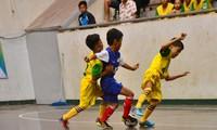 多乐省儿童保护基金会——贫困儿童的希望
