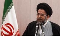 伊朗消灭数百个恐怖主义小组