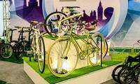 越南两轮车国际展即将在河内举行