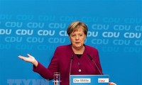 英脱欧:德国敦促英国就脱欧方式继续进行讨论