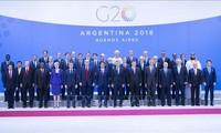联合国对20国集团领导人承诺应对气候变化表示欢迎