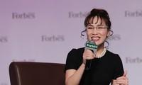 越南人入选世界女性权力榜百强